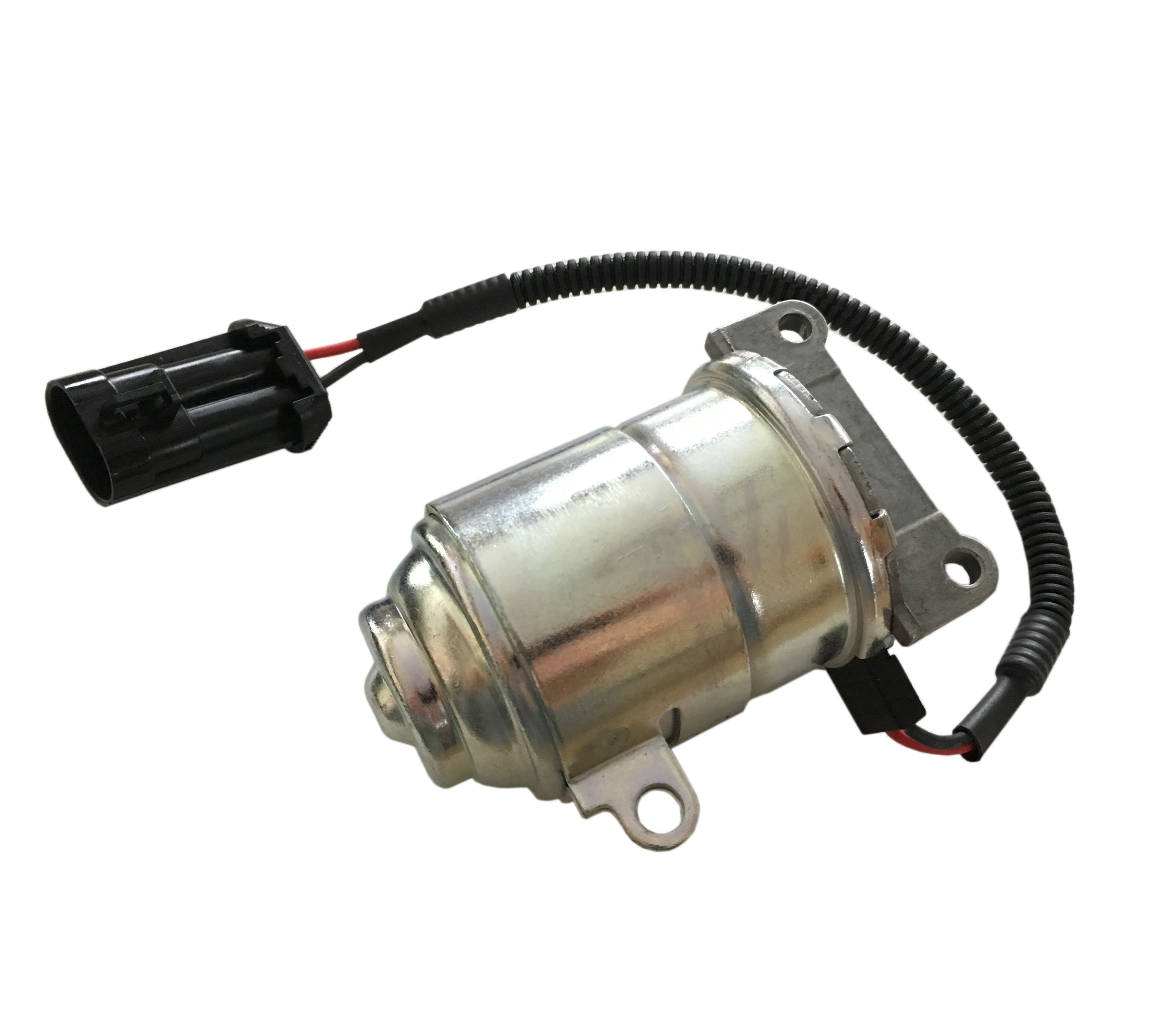 Pump motor - Fiat Dualogic - SequParts
