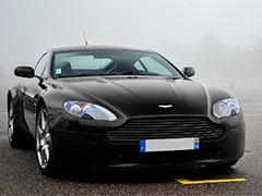 Aston Martin Vantage Sportshift