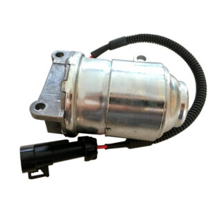 Pump motor – Ferrari F1