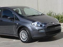 Fiat Dualogic / Selespeed