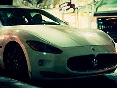 Maserati M145 Granturismo MC-Shift