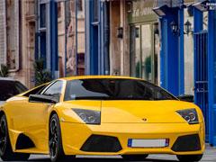 Lamborghini Murcielago E-Gear