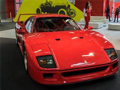 Ferrari Enzo F1