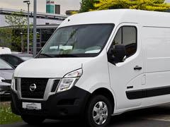 Nissan Quickshift