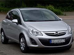 Opel Corsa-D Astra-H M20 Easytronic